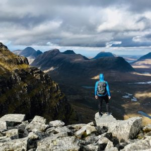 scotland mountains torridon 800