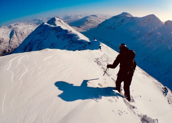 Ocean Vertical winter skills training in Glen Coe 3 2